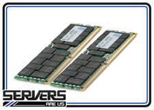 466440-B21 HP 8GB (2x4GB) PC2-5300 LP SDRAM