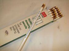 1 Dz NOS Vintage Keuffel Esser  KE RUWE Drawing Drafting Pencils Erasers 58 0365