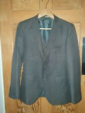 *REDUCED* Grey Three Piece Suit Age 12 Years