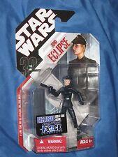 STAR WARS Force Unleashed Figure Hasbro #15 Juno Eclipse 30th Anniversary