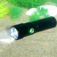 Scuba Light Flashlight Trustfire DF011 1200LM CREE XP-L V6 LED Dive 26650 Torch
