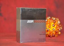 JOOP! ROCOCO FOR MEN EDT 125ml., DISCONTINUED, VERY RARE, SEALED