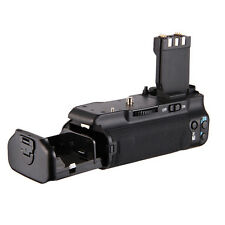 Pro Battery Pack Grip for Canon EOS 350D 400D Rebel XT Xti DSLR Camera As BG-E3