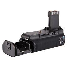 Pro Battery Pack Grip for Canon EOS 350D 400D Rebel XT Xti DSLR Camera As BG-E3