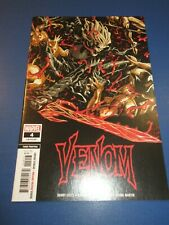 Venom #4 3rd Print Knull Cover Variant NM Gem Wow