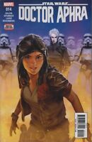 Doctor Aphra #14 STAR WARS 1ST PRINT Cover A MARVEL COMICS