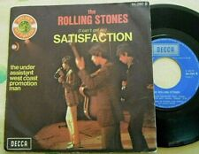 FRENCH SP THE ROLLING STONES I Can't Get .. Série Parade Golden Hit