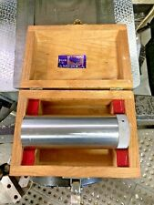 Magnetic Cylinder Square Approx 2 X 5 Machinist Tool Die Maker Box Find