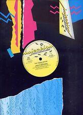 JACK E MAKOSSA the opera house HOLLAND 1987 12INCH 45 RPM EX INJECTION REC