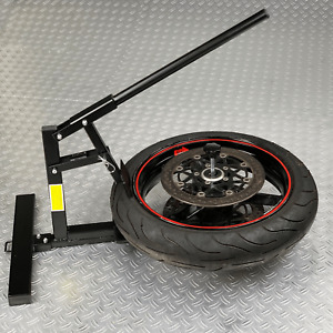 Reifenmontagegerät für Motorräder
