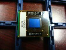 Intel Pentium III SL4GT 800MHz 100MHz 256KB Cache CPU Processor
