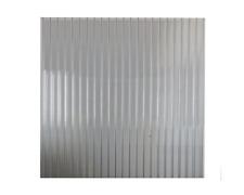 Policarbonato Alveolare - 4 mm - Macrolux PANNELLO TRASPARENTE PARAFIATO GAZEBO