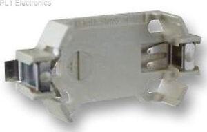 RENATA - SMTU 2032-LF - HOLDER, SMD BATTERY, FOR CR 2032