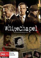 Whitechapel (DVD, 2010) R4 New, ExRetail Stock (D164)