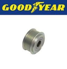 New Premium Goodyear 49712 Alternator Decoupler Clutch Pulley