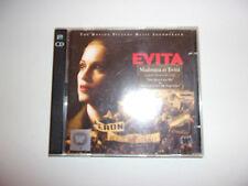 2 CD B.O FILM EVITA / MADONNA
