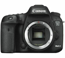 "Canon eos 7d mark II body only  20.0mp 3"" Agsbeagle"