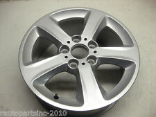 "2005 BMW 3 Series 17"" Wheel Rim 5 Spoke OEM 01 02 03 04 05 06 #1"