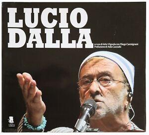 PLTS Lucio Dalla Libro Edizione Illustrata LI002003
