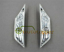 2016-2017 CLEAR SIDE MARKER LIGHTS 10TH GEN CIVIC SEDAN COUPE WITHOUT BULB