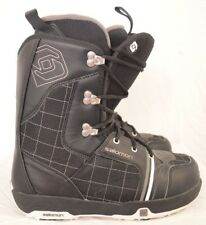 Salomon Echelon Classic Fit Quilted Step-In Snowboarding Boots Men's US 7