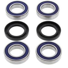 COJINETES KIT RUEDA TRASERA REAR WHEEL BEARING CAGIVA RAPTOR 650 2001-2006
