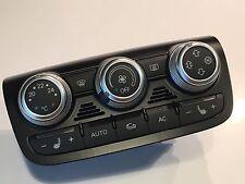 Brand New Audi TT TTS TTRS Heater Seat Heating Air Con Control Panel 8J0820043BB