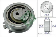INA Timing Cam Belt Tensioner Pulley 531 0825 10 531082510 - 5 YEAR WARRANTY