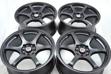 17 Wheels Elantra Accord Civic Cooper Corolla Prius C Forenza 4x100 4x114.3 Rims
