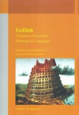Gellish - A generic Extensible Ontological Language : Design and Application...
