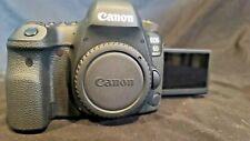 Canon 6D Mark II 26.2MP DSLR, 50mm STM lens, Power Grip, 430ex flash, 3xbattery+