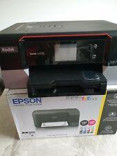 Kodak hero 7.1 colour printer