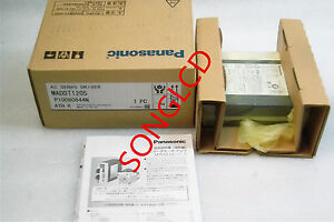 Panasonic AC Servo Driver MADDT1205 NEW IN BOX!!*via DHL or EMS!!