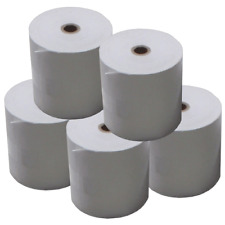Thermal Receipt Paper Rolls 80 x 80 (Box of 24) P8080TH