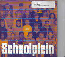 Acda en de Munnik-Schoolplein cd single