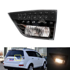 Right Side For Mitsubishi Outlander EX 2007-13 Inner Brake Stop Light Tail Lamp