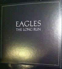 NEW* CD Album The Eagles - The Long Run (Mini LP Style card Case) 1979 Album