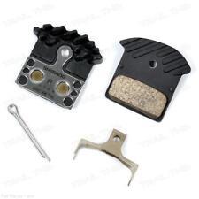 f5387ee8c49 Shimano J04C Metallic Disc Brake Pads Ice Tech for XTR XT SLX MTB Bike -  BULK