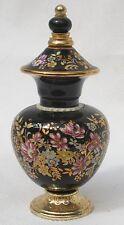 Perfume Container Lidded Urn  by Pallini Attiki Venus Series Hand Made Greece