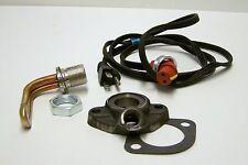 750W Engine Block Heater for Detroit Diesel 3-53 4-53 3-71 4-71