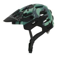 25 Vents Breathable Racing Cycling Helmet Ultralight Road Mountain Helmet MTB