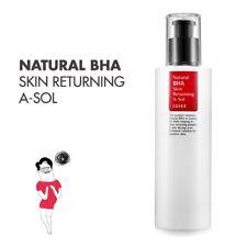 [COSRX] Natural BHA Skin Returning A-Sol 100ml / Korean Cosmetics