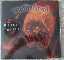 "MOTORHEAD ""LIVE AT THE HOUSE OF BLUES 2000"" 2LP + CD GREEN VINYL COPY LTD NEW"