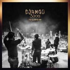 Live von Django 3000 (2015)