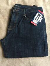 New Lucky Brand Mens  Jeans 221 Original Straight Leg  Pine Slope, 34x30