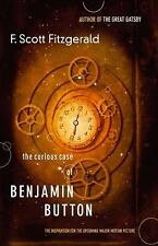 The Curious Case of Benjamin Button : The Inspiration for the Upcoming Major...