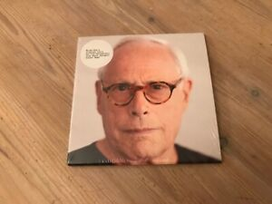 BRIAN ENO - Rams Original Soundtrack Album  (CD 2020)  Limited Edition