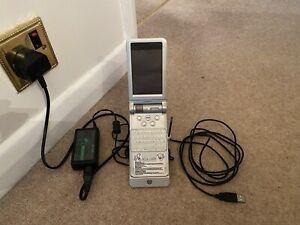 Sony CLIE PEG-NR70V/E Handheld PDA