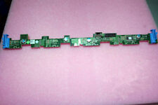 "1PC Dell PowerEdge R410 Hard Drive hot swap Backplane 4x 3.5"" F678M #V2644 CH"