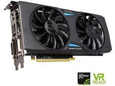 EVGA GeForce GTX 970 04G-P4-2974-RX 4GB SC GAMING w/ACX 2.0, Silent Cooling
